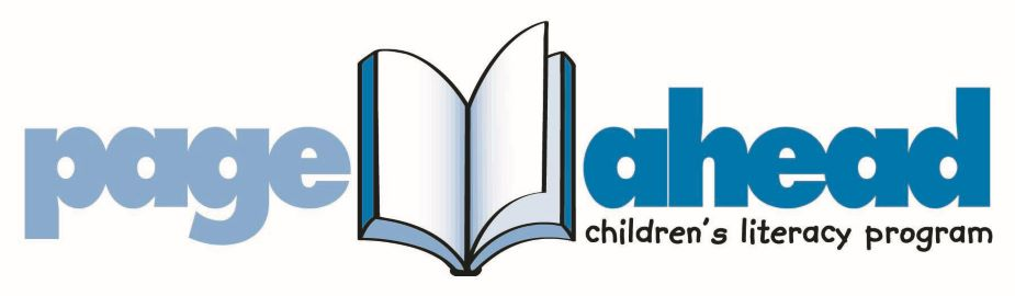Page Ahead logo