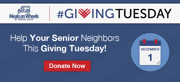 Giving Tuesday Donation Form