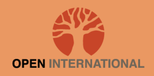 Donate to Open International
